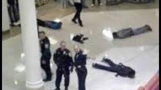 Columbia Mall Shooting 3 Dead Including Suspected Gunman, Says Police In Maryland