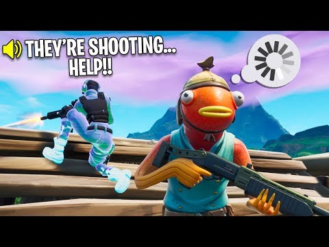 Fortnite Streamers Funniest Moments 12