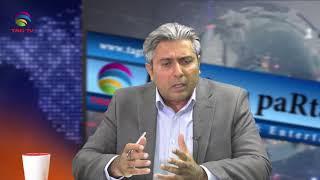 Haroon Bilour Assassination, Nawaz Sharif Return and other Politics in kya Farq perta hei @TAG TV