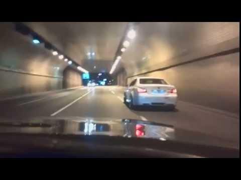 BMW M5 Brutal Sound!! Must watch!!