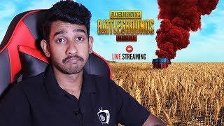 PUBG MOBILE GAMEPLAY #GOM - THAT YUMMY CHIKEN DINNER - SOLO FPP