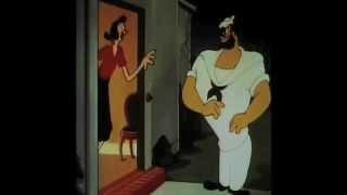 Popeye's Freaky Sex Romp