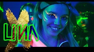 LINA - X (Offizielles Musikvideo)