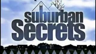 Suburban Secrets    Diane King