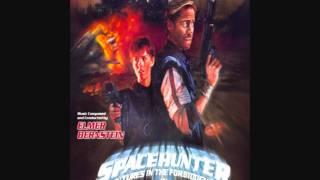 Elmer Bernstein - Spacehunter Adventures In The Forbidden Zone (Main Title)