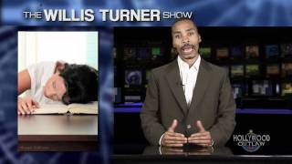 The Willis Turner Show Episode 10 part 7
