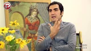 شاید صحبت راجع به شجریان برایم حاشیه سازی کند!/قسمت دوم مصاحبه حافظ ناظری با تی وی پلاس