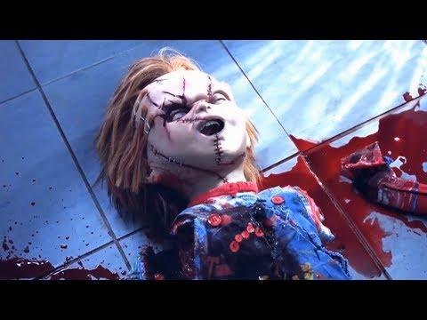 Top 6 Muertes de Chucky