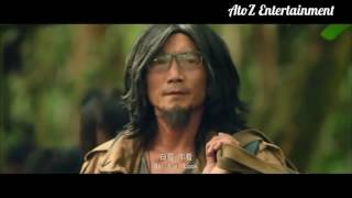 New Hindi Dubbed Movie 2017   Chinese Action Movie in Hindi