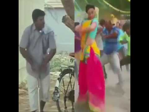 Xxx Mp4 Krithi Suresh Dance To Vadivel 3gp Sex