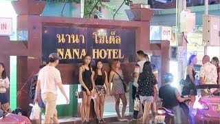 Bangkok Nightlife 2018 - Vlog 223