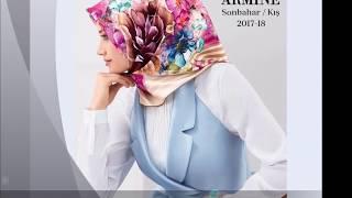 Armine 2017 2018 Sonbahar Kış Eşarp Koleksiyonu