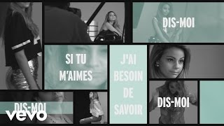 Sindy - Dis-moi (Audio + paroles)