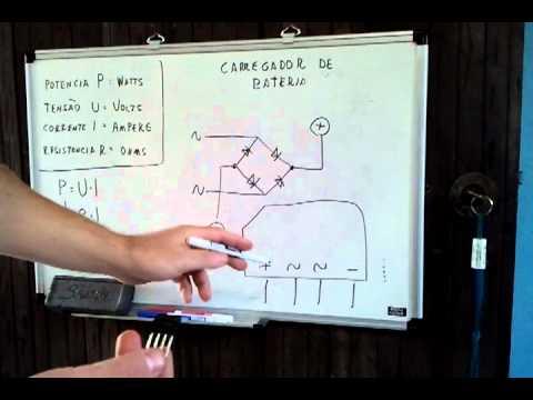 Tonella carregador de bateria caseiro 2 5