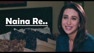 Naina Re Dangerous Ishq Lyrics Translation - Himesh Reshammiya Shreya Ghoshal Rahat Fateh Ali Khan