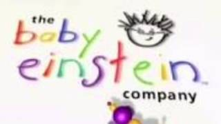 Curious Pictures The Baby Einsteins Company Walt Disney Television Logos 2004