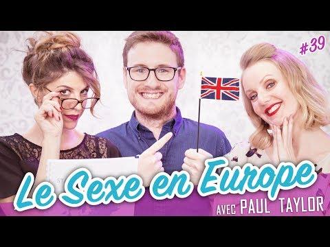 Xxx Mp4 Le Sexe En Europe Feat PAUL TAYLOR Parlons Peu 3gp Sex