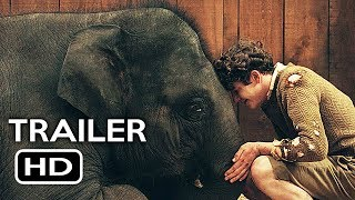 Zoo Official Trailer #1 (2018) Family Movie HD (Movies for Kids)