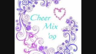 Cheer Mix '09-Just Dance