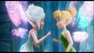 Tinker Bell and the Secret of the Wings - Film Clip - Sparkling Wings!