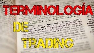 Vocabulario de trading para principiantes | Winpips