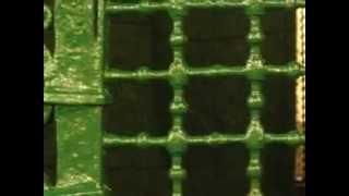 മുത്ത് നബിയുടെ റൌളയുടെ ഉള്ഭാഗം കാണാം an exclusive video from madhina 1