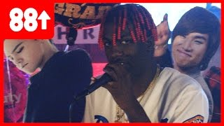 Lil Yachty performs BIG BANG's