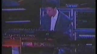 Level 42 - Running In The Family (live) - 1986 [Original Lyrics]