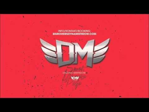 "DM3-Żusto ft Anakonda – ""I`m A Fighter"" prod.Raws"