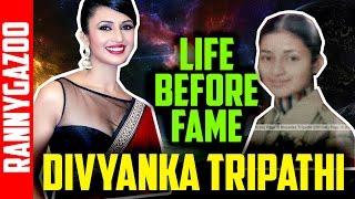 divyanka tripathi biography - Profile, bio, biodata, family, age, early life - Life Before Fame