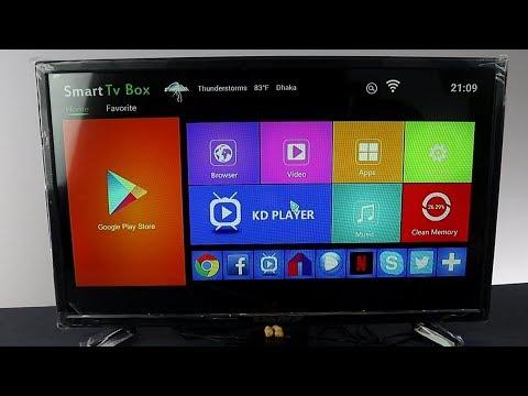 Xxx Mp4 Android Smart TV নরমাল এলইডি টিভিকে একটি অ্যান্ড্রয়েড স্মার্ট টিভিতে রূপান্তর করুন খুব সহজে 3gp Sex
