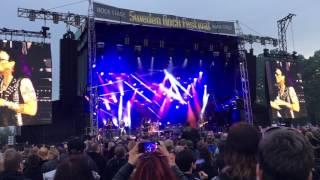 Ratt Sweden rock