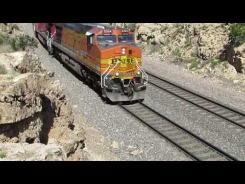 Xxx Mp4 BNSF 5304 Leads Mixed Freight MP333 May 2014 3gp Sex