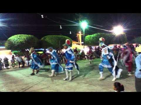 FERIA DE SAN FELIPE 2012