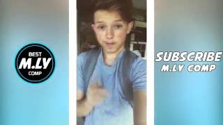 The Best Jacob Sartorius Musically (Musical.ly) 2016 - Part 2