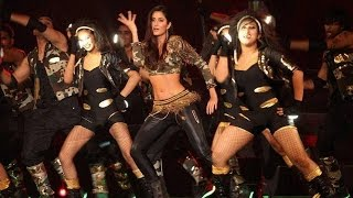 IPL 2016 Opening Ceremony - Katrina Kaif Hot Performance