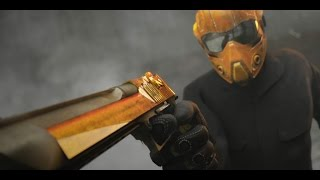 CS:GO - Clockwork 4 by NikkyyHD