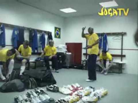 Messi VS C.Ronaldo VS Ronaldinho Vs Henry VS Zlatan