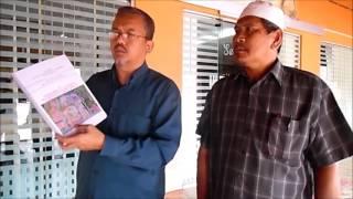 MDHT Sahkan Pembinaan Hotel Atas Tapak Masjd Adalah Projek Haram