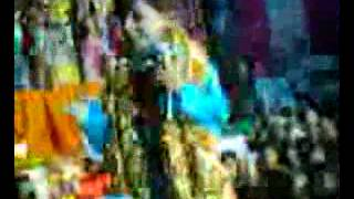 Akash Mishra Live Show In Firoja Bad INDIA