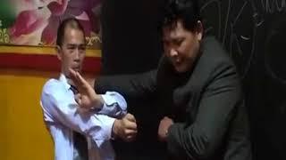 تعلم الكونغ فو  مع مدرب حقيقى مدهش nam hung dao  تعلم بعض حركات ومهارات الدفاع عن النفس  nor aflam