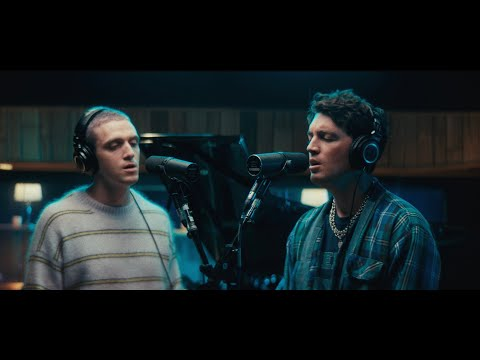 Lauv & LANY Mean It stripped