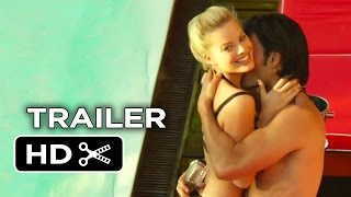 Focus Official Trailer #3 (2015) - Will Smith, Margot Robbie Movie HD