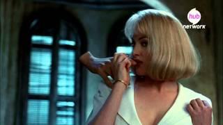 Hub Family Movie Premiere - Addams Family Values (Promo) - Hub Network