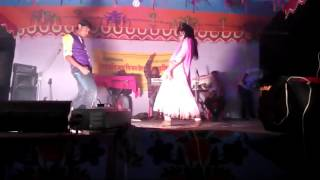 Bangla Concert Dance 2016