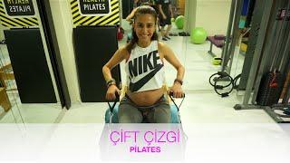 Hamile Pilatesi | Çift Çizgi | Aslı Kızmaz