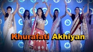 Khurafati Akhiyan Song - Bajatey Raho ft. Ravi Kishan & Vishakha Singh