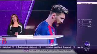 خيبت أمل كبيرة لجماهير برشلونة الأسباني بعد تراجع ميسي عن تجديد عقده الدي سينتهي في 2018 كيف وصل؟