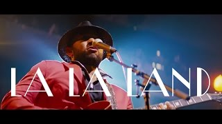 La La Land 🎵 Start A Fire af John Legend 🎵