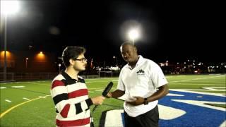#CollDiv1 | Entrevue avec Paul-Eddy St-Villien (18 août 2012)